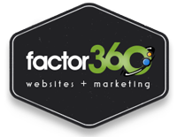 Factor 360 Website and Marketing